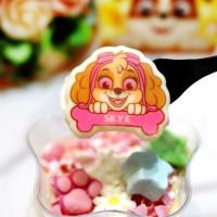 Wenwen小姐在85度C咖啡蛋糕飲料育仁店 pic_id=7079646