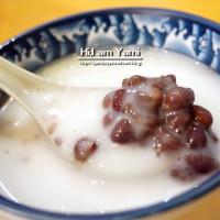 台南市美食 餐廳 飲料、甜品 甜品甜湯 阿卿傳統飲品 照片