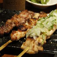 台北市美食 餐廳 餐廳燒烤 串燒 串場居酒屋 Kushi Bar (忠孝店) 照片