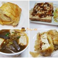 宜蘭縣美食 餐廳 中式料理 台菜 羅東財記臭豆腐 照片