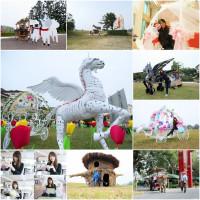 台南市休閒旅遊 景點 觀光農場 走馬瀨農場 照片