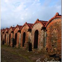 宜蘭縣休閒旅遊 景點 古蹟寺廟 宜蘭市津梅磚窯 照片