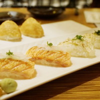 高雄市美食 餐廳 異國料理 日式料理 義郎創作壽司 照片