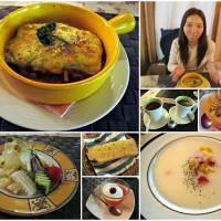 新北市美食 餐廳 異國料理 異國料理其他 彼得公雞地中海料理 照片
