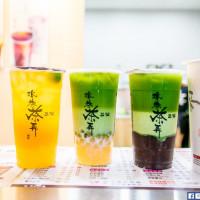 宜蘭縣美食 餐廳 飲料、甜品 飲料專賣店 水巷茶弄 (宜蘭中山店) 照片