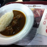 台北市美食 餐廳 異國料理 日式料理 TOKYO CURRY東京咖哩 (忠孝店) 照片