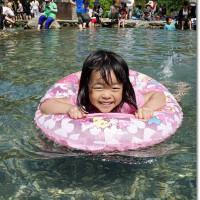 宜蘭縣休閒旅遊 景點 溫泉 東岳湧泉 照片