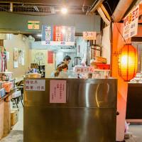 台北市 美食 餐廳 中式料理 小吃 東門市場滷肉飯 照片