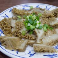 高雄市 美食 餐廳 中式料理 麵食點心 港園牛肉麵 照片
