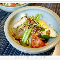 高雄市美食 餐廳 素食 素食 寬心園精緻蔬食料理 (高雄愛河店) 照片