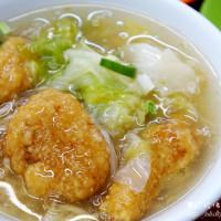 高雄市美食 餐廳 中式料理 麵食點心 尚芳魠魷魚羹 照片