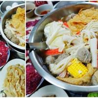 高雄市美食 餐廳 火鍋 羊肉爐 廣東汕頭味味香牛肉爐 照片
