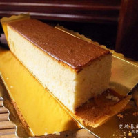 高雄市美食 餐廳 烘焙 蛋糕西點 巴堂蜂蜜蛋糕 照片