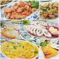 高雄市美食 餐廳 中式料理 熱炒、快炒 金聖春活海產 照片