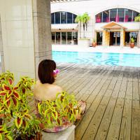 高雄市美食 餐廳 異國料理 多國料理 漢來大飯店-池畔餐廳 照片