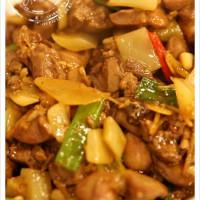 高雄市美食 餐廳 中式料理 台菜 老二土雞城 照片