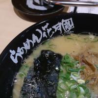 台北市美食 餐廳 異國料理 日式料理 花月嵐拉麵 (信義威秀店) 照片