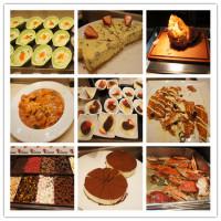 高雄市美食 餐廳 異國料理 多國料理 漢來大飯店-海港自助餐廳 照片