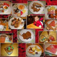 高雄市美食 餐廳 異國料理 多國料理 高雄國賓大飯店愛河西餐廳 照片