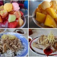 高雄市美食 攤販 台式小吃 七賢鴨肉飯專賣店 照片