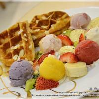 高雄市美食 餐廳 飲料、甜品 冰淇淋、優格店 Häagen-Dazs (大立精品店) 照片