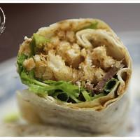 高雄市美食 餐廳 中式料理 麵食點心 一合居 照片