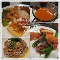 高雄市美食 餐廳 異國料理 多國料理 高雄義大皇冠假日飯店-星亞自助餐 照片