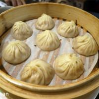 台北市美食 餐廳 中式料理 麵食點心 蘇杭點心店 (羅斯福路店) 照片