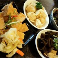 台北市美食 餐廳 中式料理 江浙菜 翰林茶館(微風台北車站) 照片