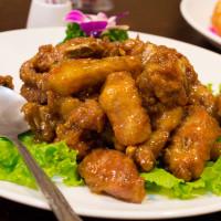 台北市美食 餐廳 中式料理 客家菜 逸鄉園客家料理 照片