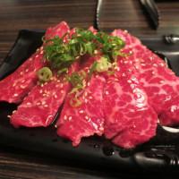 台北市美食 餐廳 餐廳燒烤 燒肉 虎炭火燒肉 照片