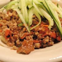 台北市美食 餐廳 中式料理 麵食點心 銀記手刀切牛肉麵 照片