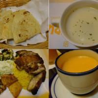 台北市美食 餐廳 異國料理 異國料理其他 NAMASTE塔美爾異國風 照片