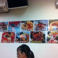 台北市美食 餐廳 異國料理 泰式料理 母女店泰式簡餐(母女的店) 照片