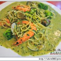 台北市美食 餐廳 異國料理 義式料理 嵐迪義大利麵館 (八德店) 照片