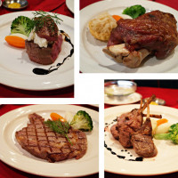 台北市美食 餐廳 異國料理 美式料理 紅爐牛排館 照片