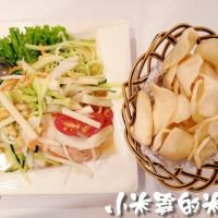 台北市美食 餐廳 異國料理 南洋料理 發現越越式時尚料理(館前店) 照片