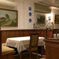 台北市美食 餐廳 異國料理 義式料理 歐洲小鎮 照片