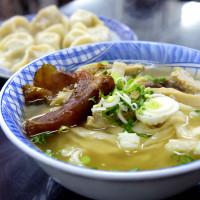 台北市美食 餐廳 中式料理 麵食點心 清真黃牛肉麵館(總店) 照片