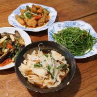 台北市美食 餐廳 中式料理 客家菜 晉江茶堂 照片