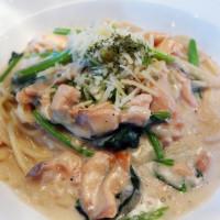 台北市美食 餐廳 異國料理 義式料理 Al Cicchetto 義麵坊小酒館 (華山店) 照片