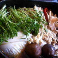 台北市美食 餐廳 火鍋 涮涮鍋 鋤燒鍋物料理(杭州店) 照片