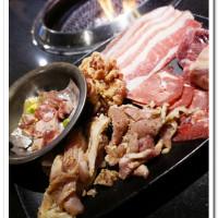 台北市美食 餐廳 餐廳燒烤 燒肉 瓦崎燒烤 照片