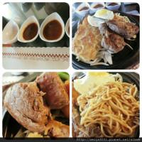 台北市美食 餐廳 餐廳燒烤 燒肉 集荷繁盛直火燒肉屋(公館) 照片