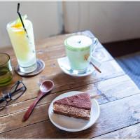 台北市美食 餐廳 咖啡、茶 咖啡館 尖蚪 照片