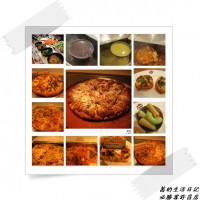 台北市美食 餐廳 速食 披薩速食店 Pizza Hut 歡樂吧(許昌餐廳店) 照片