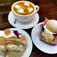 台北市美食 餐廳 烘焙 蛋糕西點 Easy coffee 照片