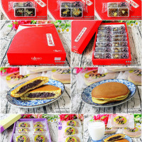 台北市美食 餐廳 烘焙 蛋糕西點 元祖食品(信義旗鑑店) 照片