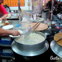 台北市美食 攤販 包類、餃類、餅類 秀昌水餃館 照片