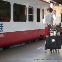 台北市美食 攤販 台式小吃 台鐵便當本鋪 照片